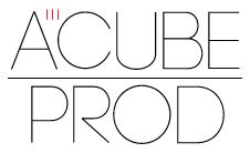 Acube Productions